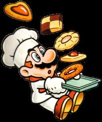 ChefMario