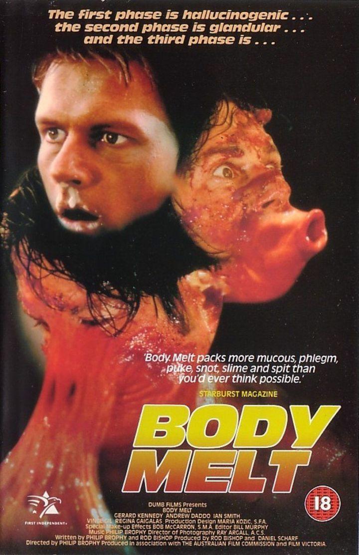 body-melt-poster