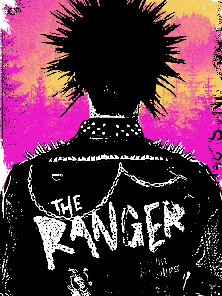 the-ranger-poster